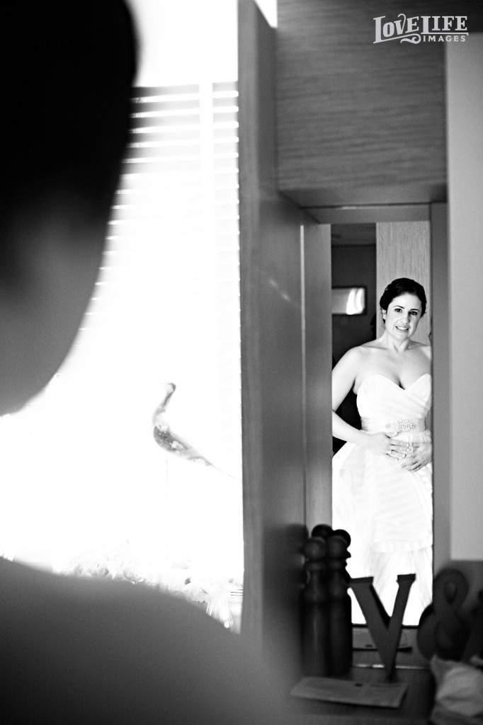 Park Hyatt DC Wedding