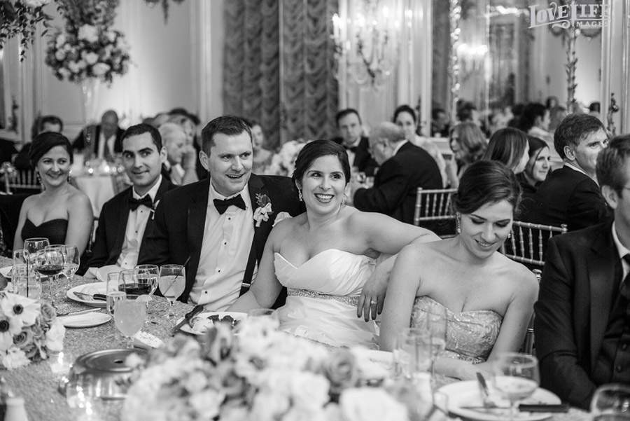 Cosmos Club DC Wedding