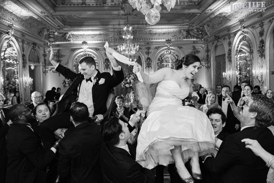 Cosmos Club Wedding