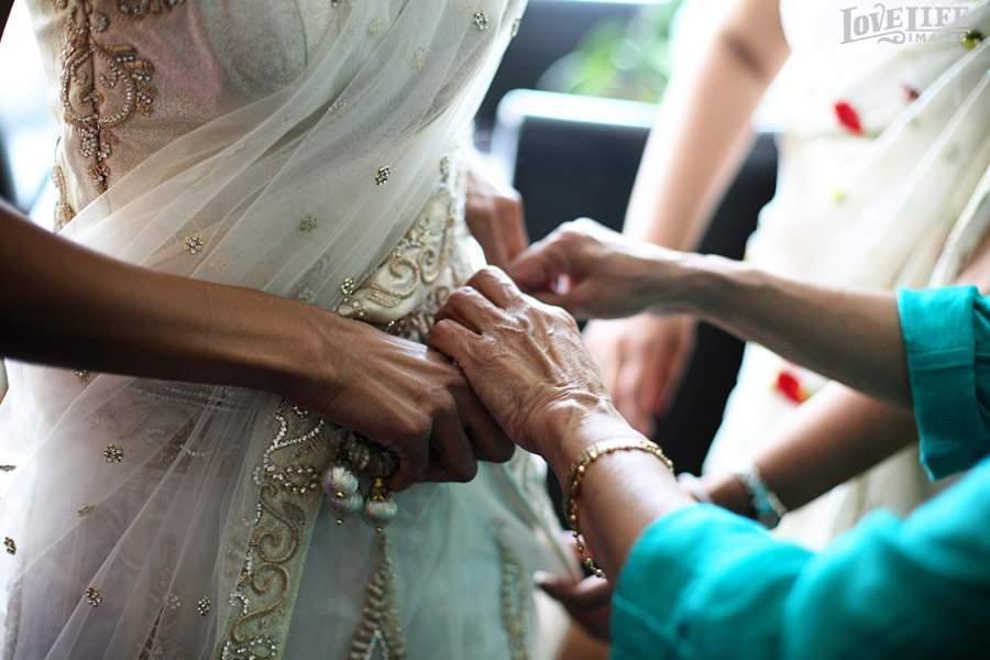 Newseum DC Wedding photography