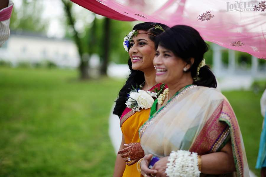 Bangladeshi Holud DC Wedding Photographer