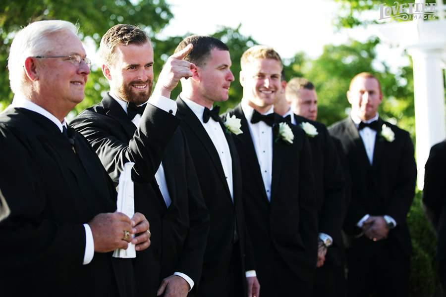 CBBC Wedding