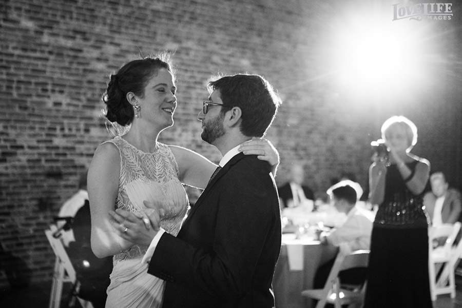 American Visionary Art Museum wedding