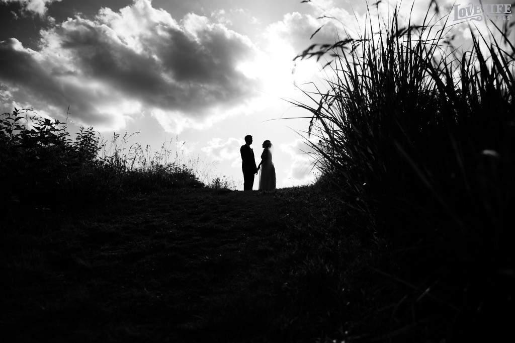 River Farm wedding photography