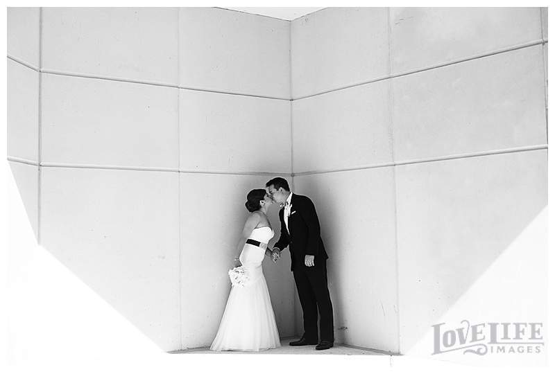 DC Park Hyatt Wedding