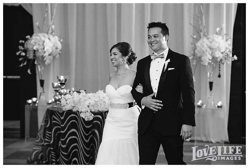 Park Hyatt DC Wedding