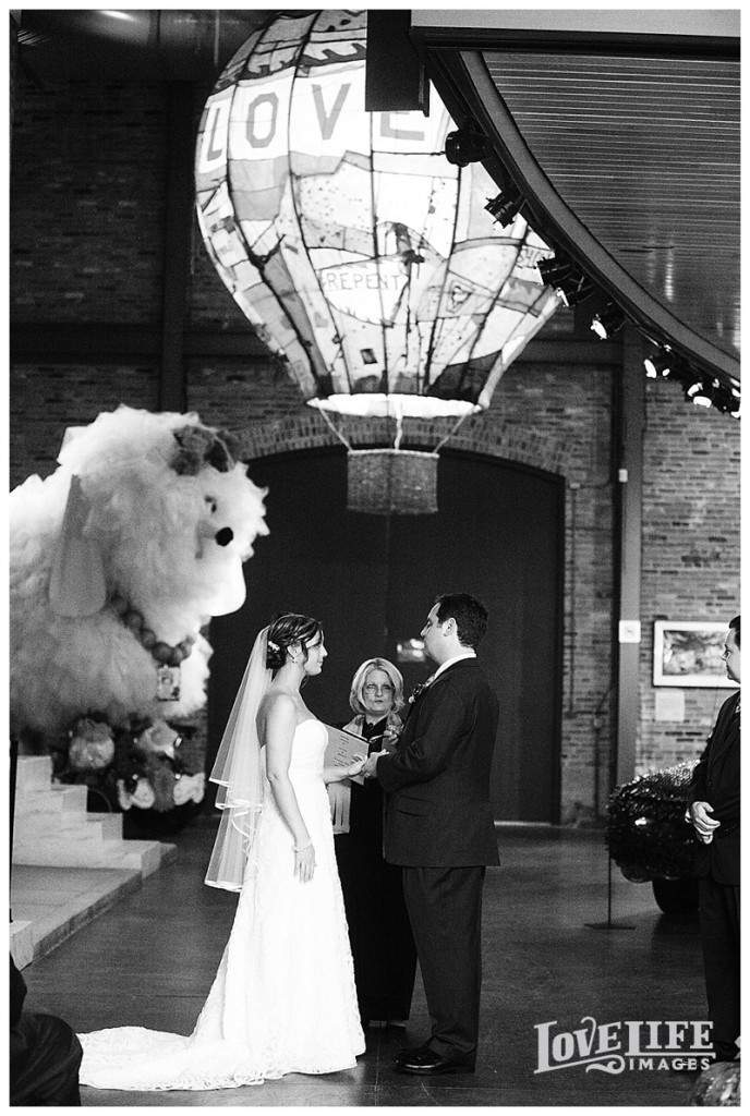 American Visionary Art Museum Wedding_0012
