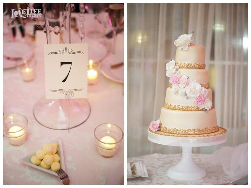 Kimpton Hotel Monaco DC wedding