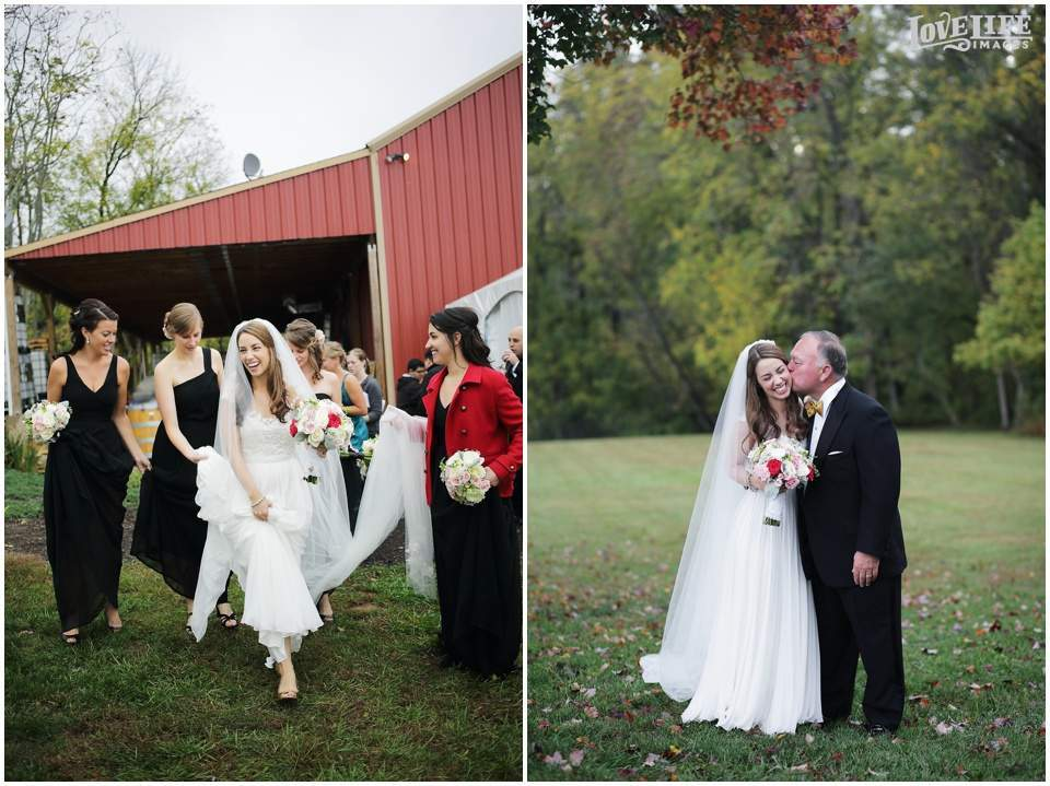 cana vineyards virginia wedding