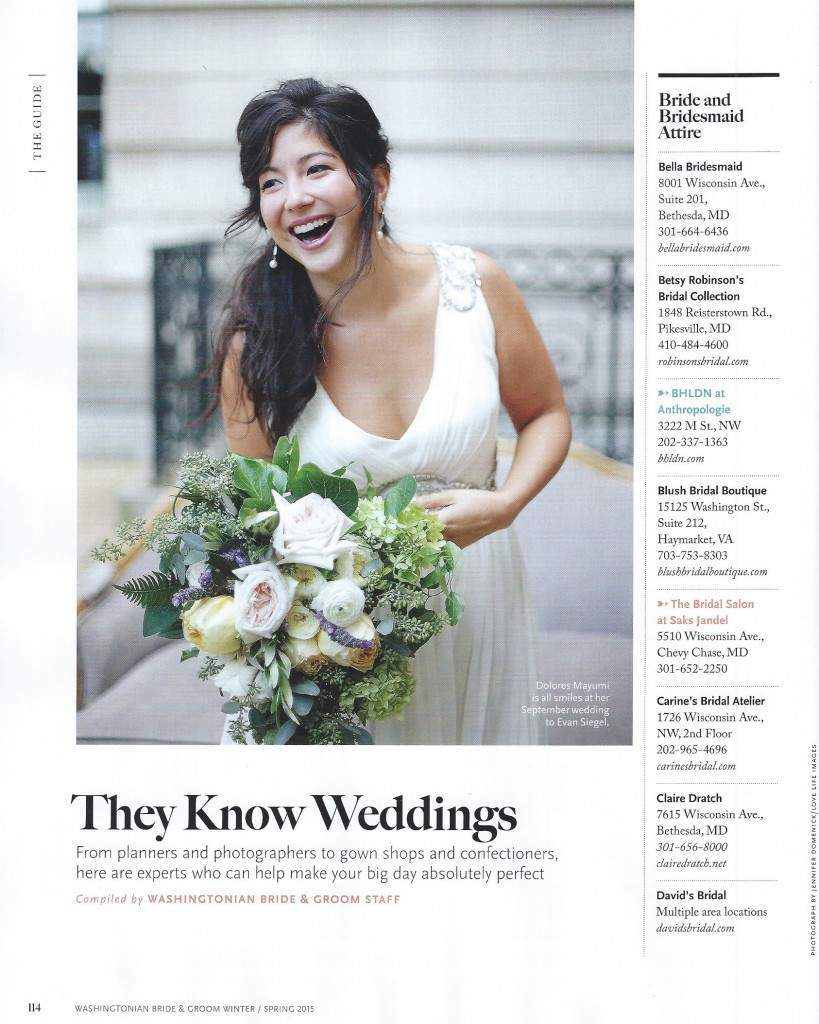 washingtonian guide-1