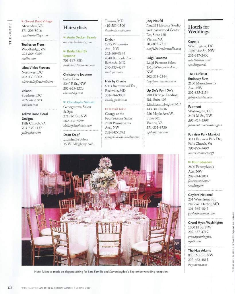 washingtonian guide-2