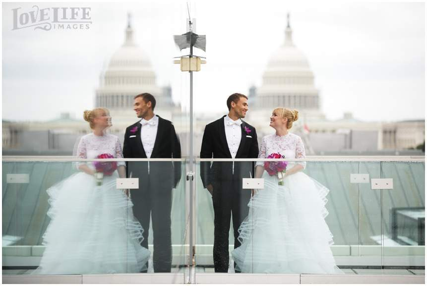 DC Wedding Photographers Love Life Images