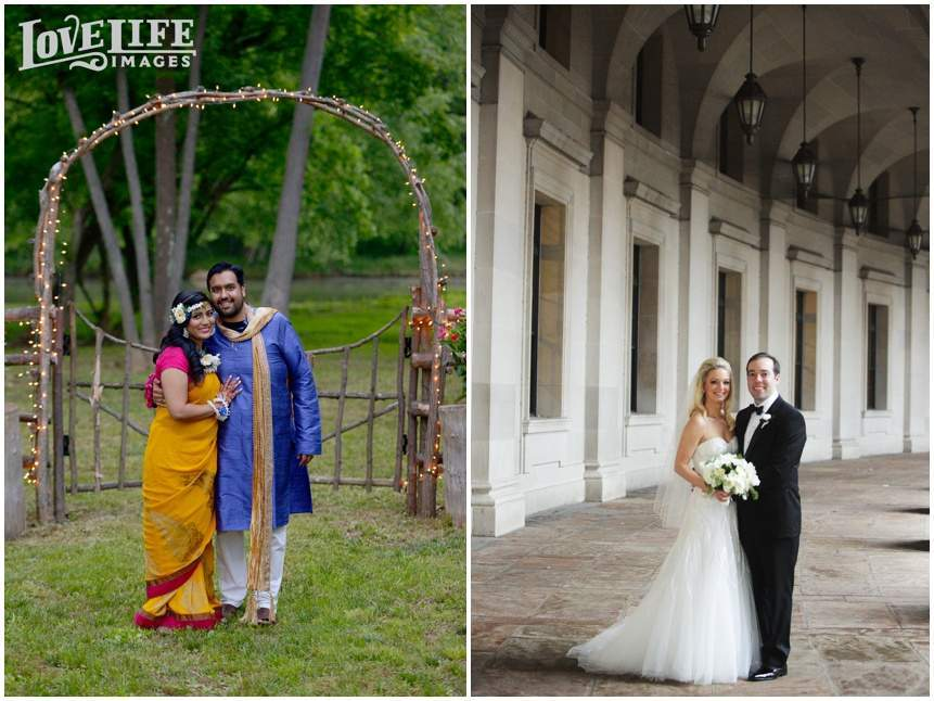 Baltimore DC Wedding Photographers Love Life Images