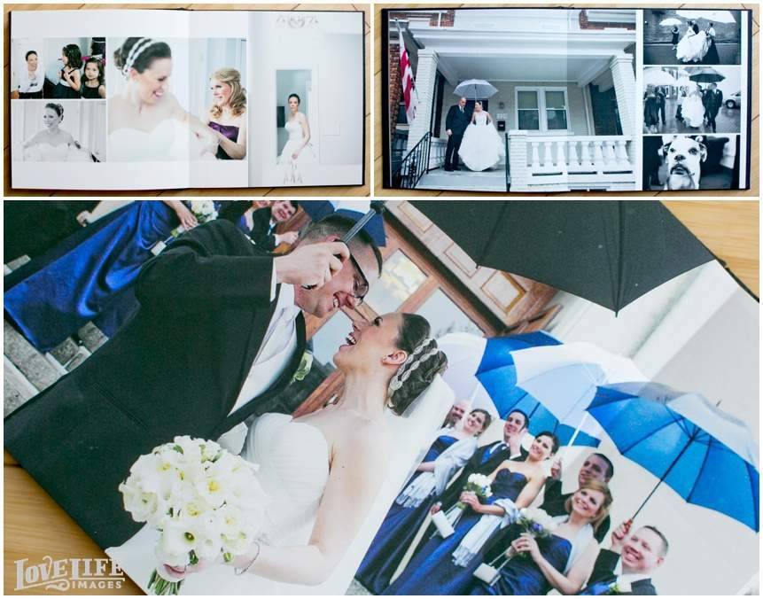 wedding album sale