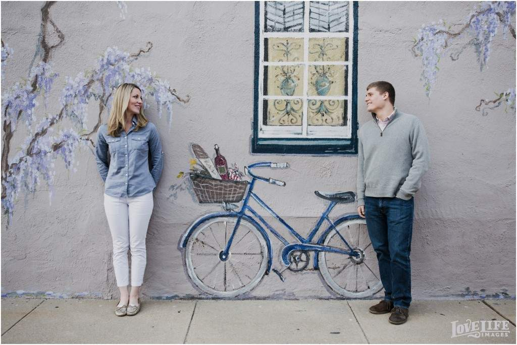 DMV Engagement Photography