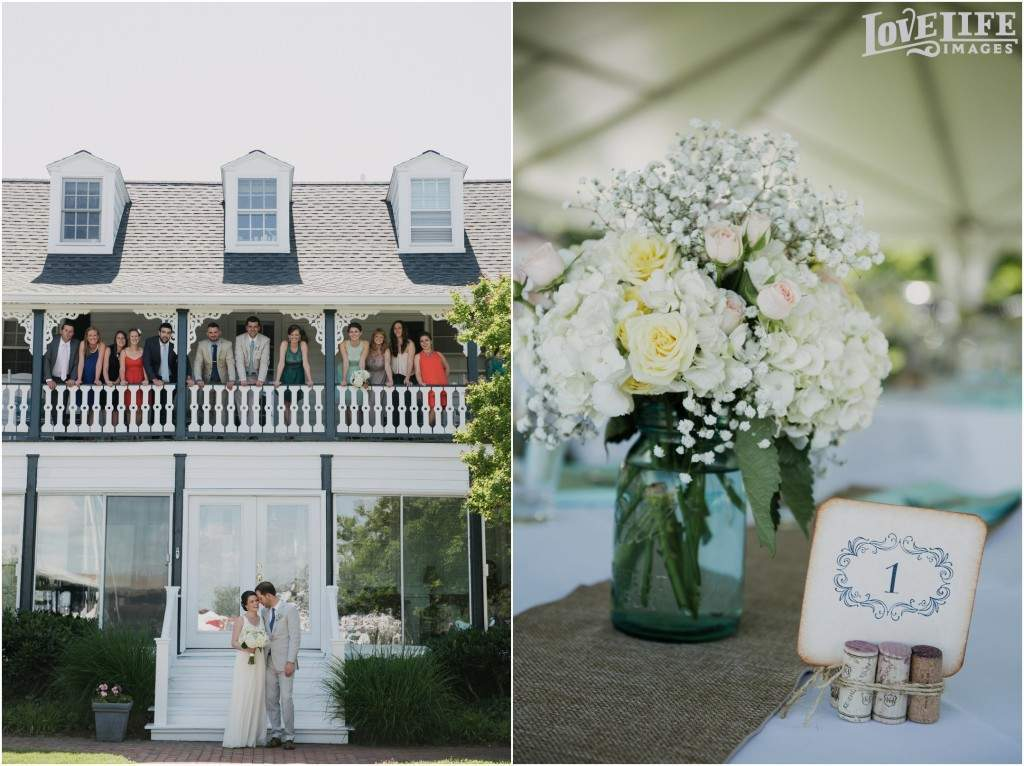 chesapeake bay maritime museum wedding