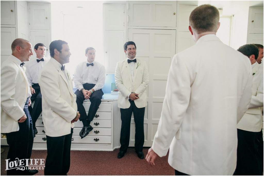 Congressional Country Club Wedding_ 0012