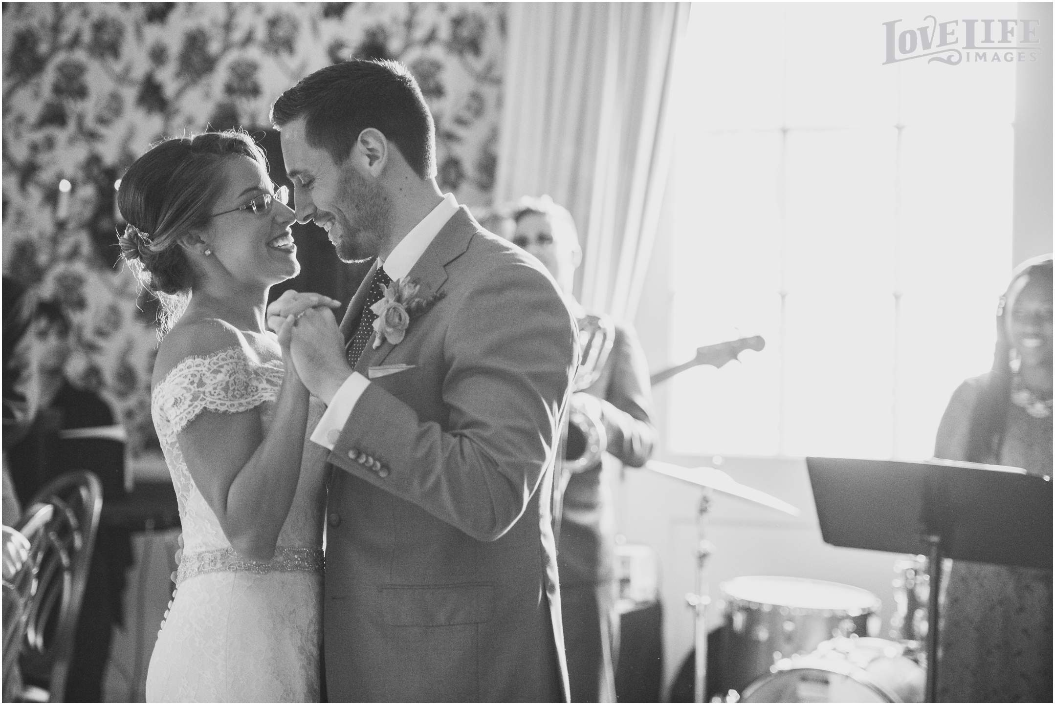 Love Life Images - Inn at Perry Cabin Wedding: Shafer and Joseph