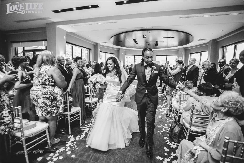 National Harbor Wedding