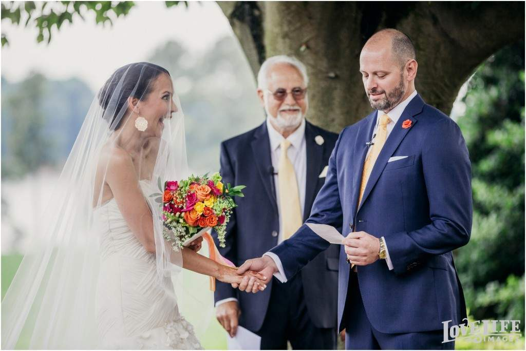 Brittland Manor Wedding