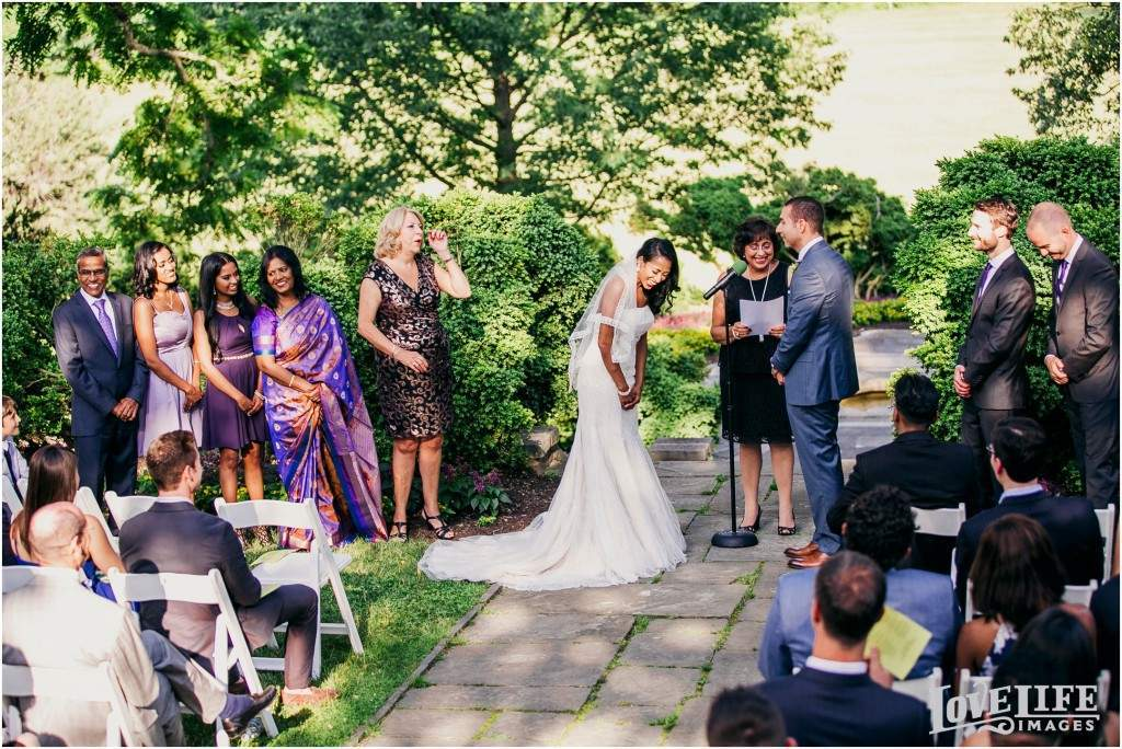 Glenview Mansion Wedding
