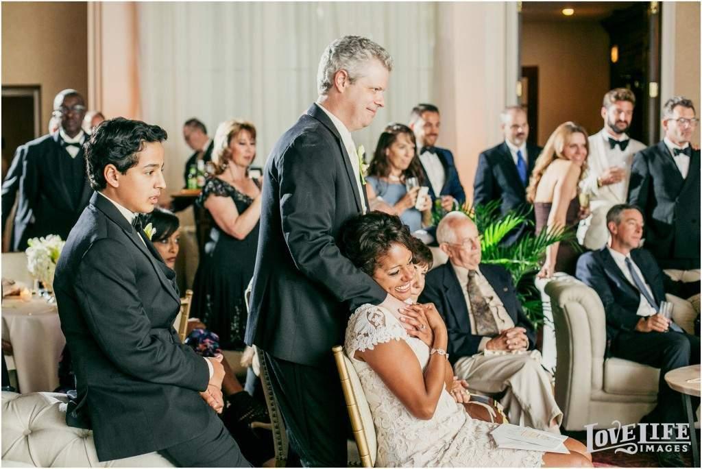 St Regis Hotel DC Wedding