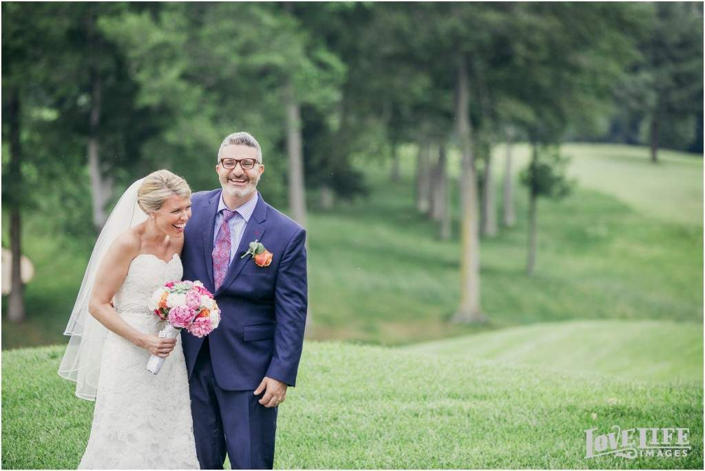 TPC Potomac at Avenel Farm wedding