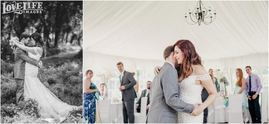 Waverly Mansion Wedding
