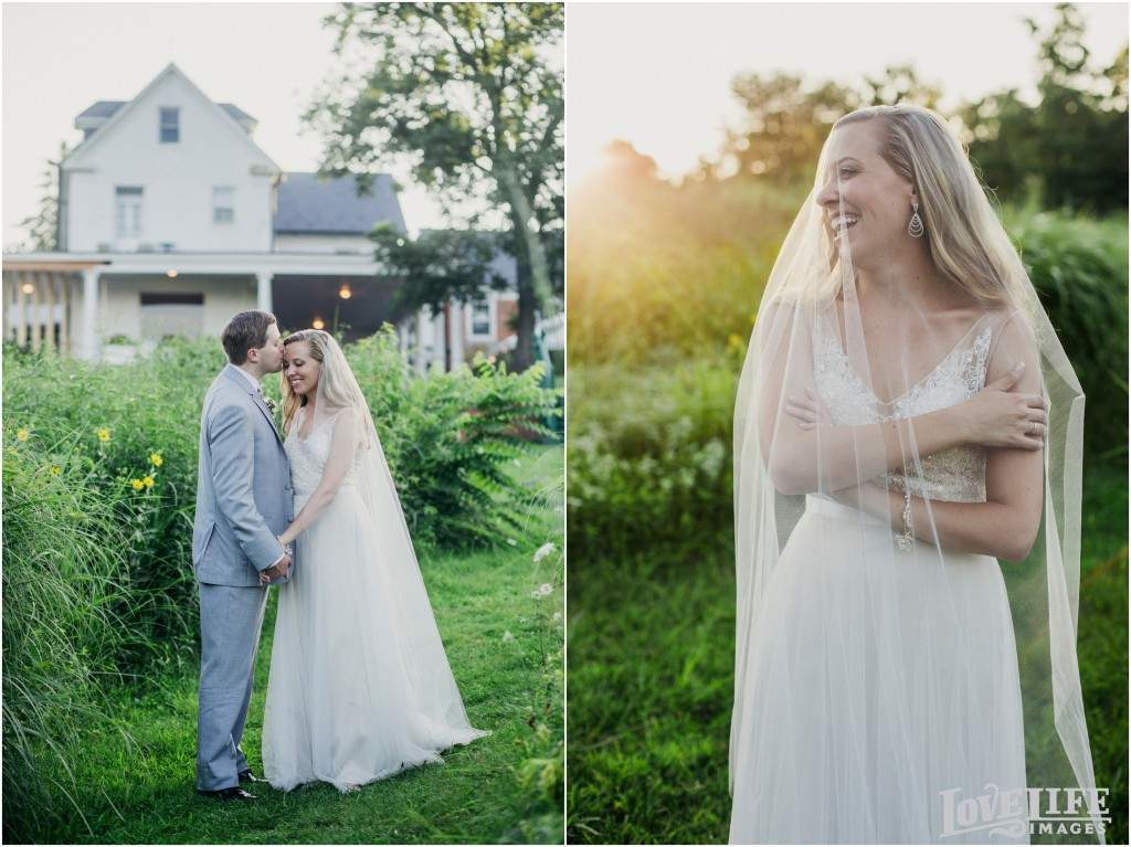 River Farm Virginia Wedding