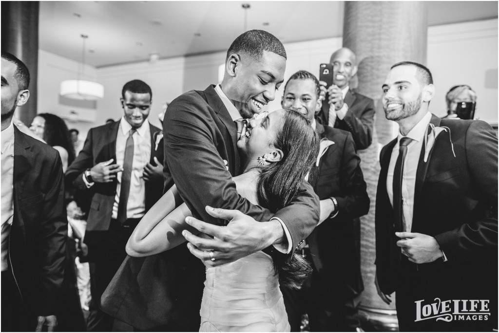 Westin Georgetown DC Wedding