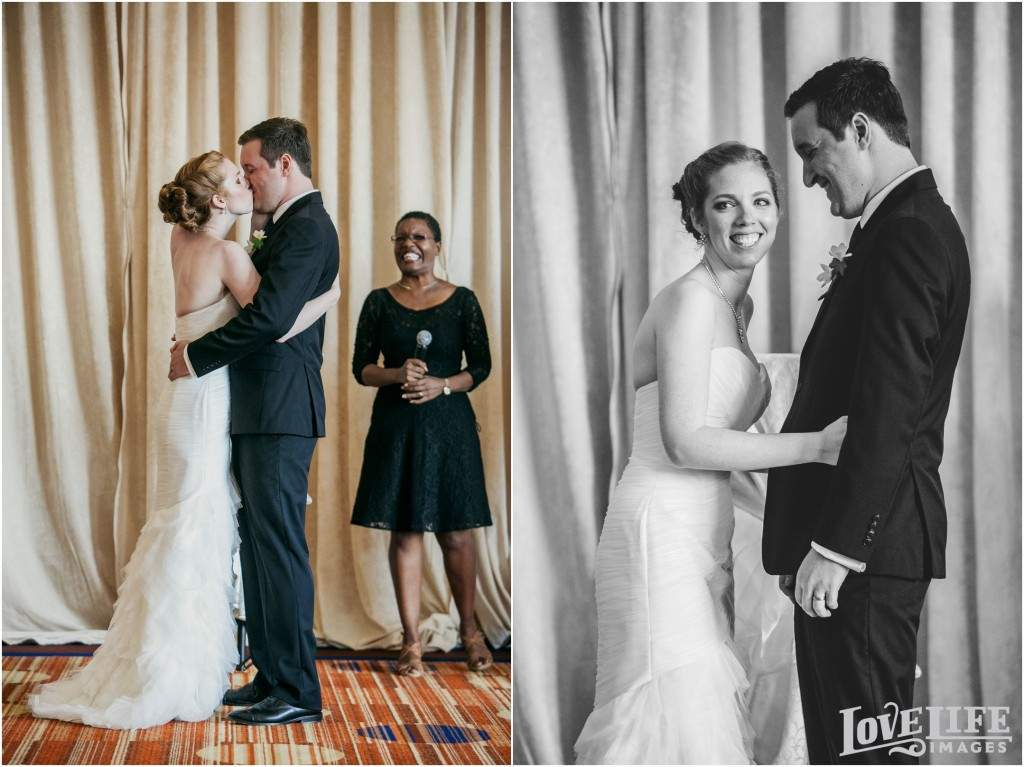 Baltimore Hilton wedding_0015