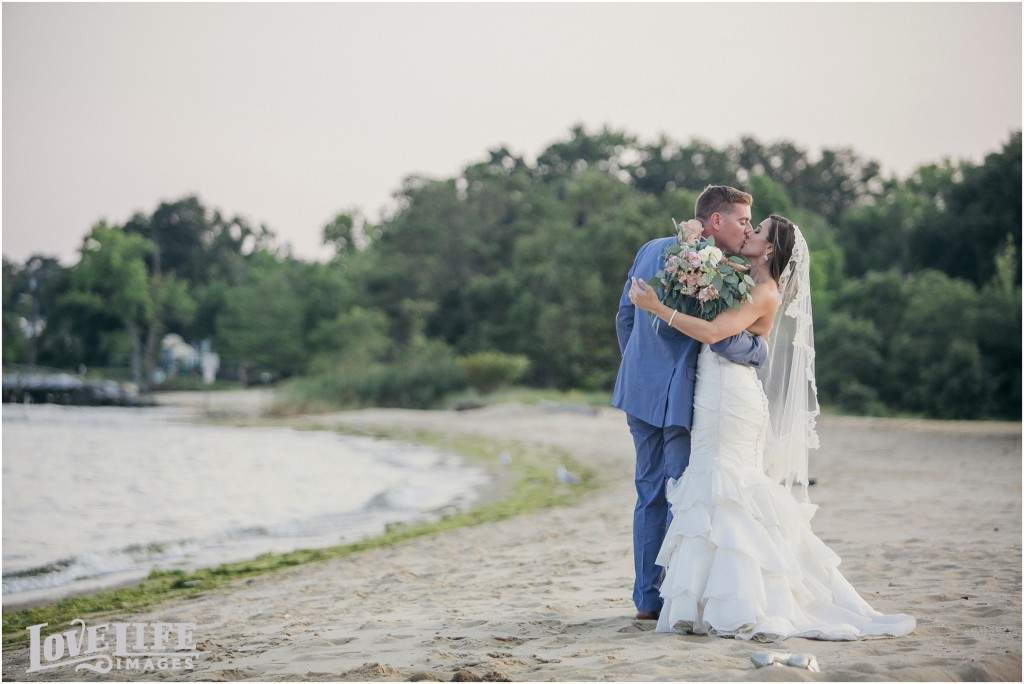 Chesapeake Bay Foundation Wedding_0035