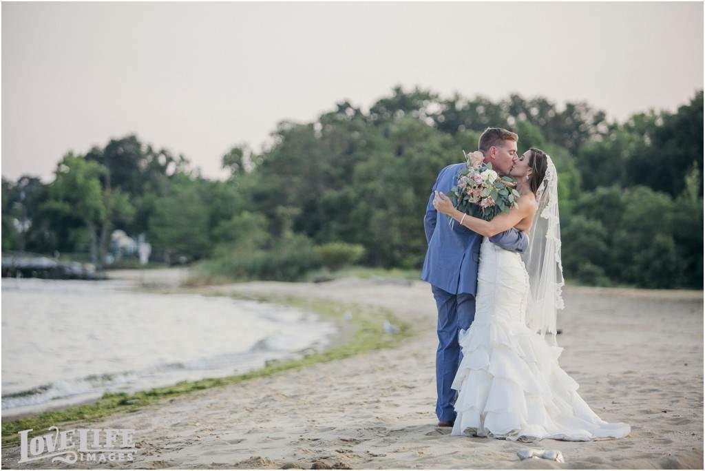 Chesapeake Bay Foundation Wedding_0035