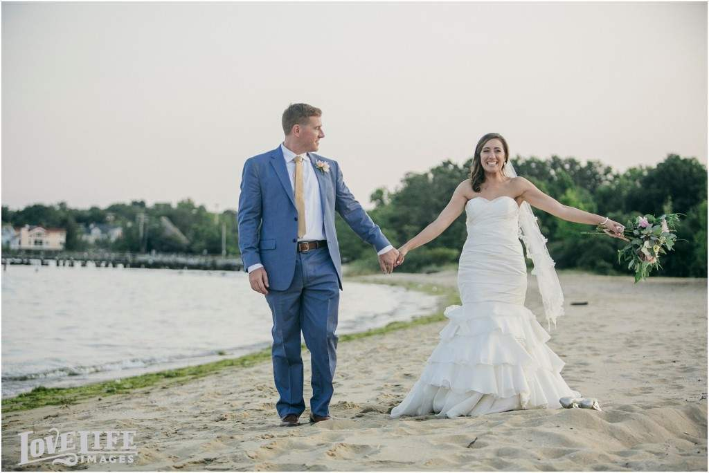 Chesapeake Bay Foundation Wedding_0036