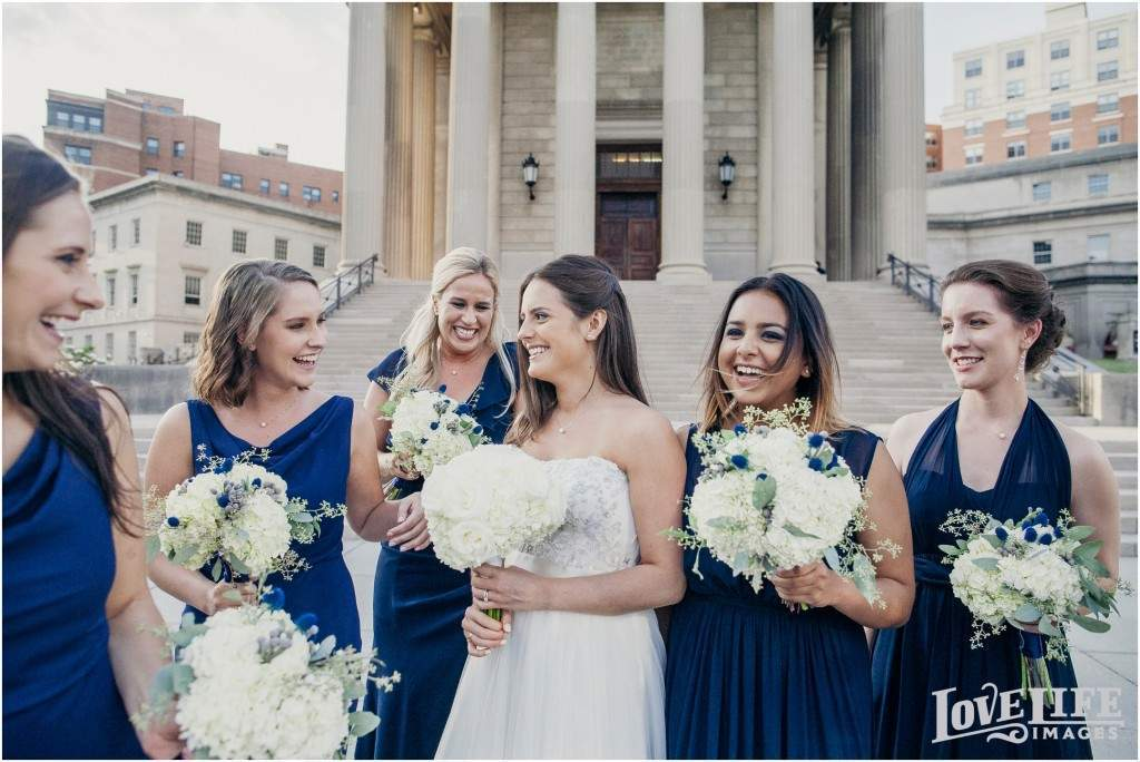 Lincoln Restaurant Wedding_0023