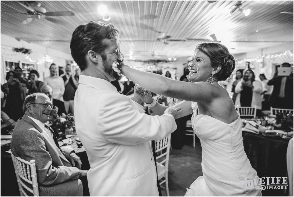 Yellow Turtle Inn Wedding