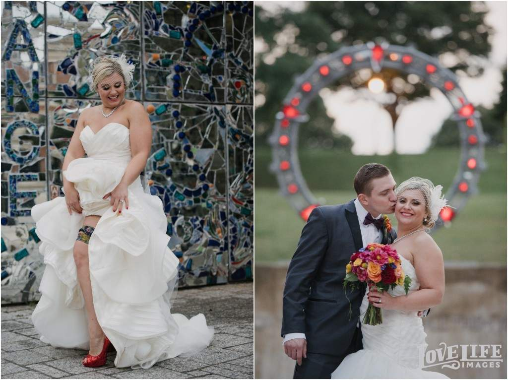 American Visionary Art Museum wedding_0016