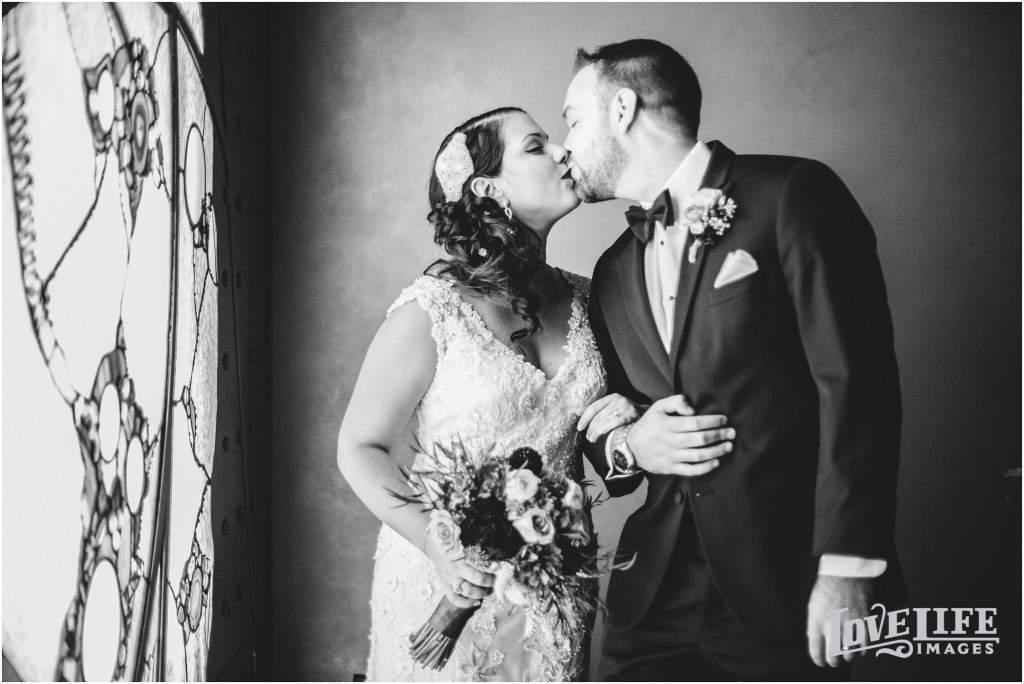 2015.10.17 John Brodrick and Sandra Mendez Wedding