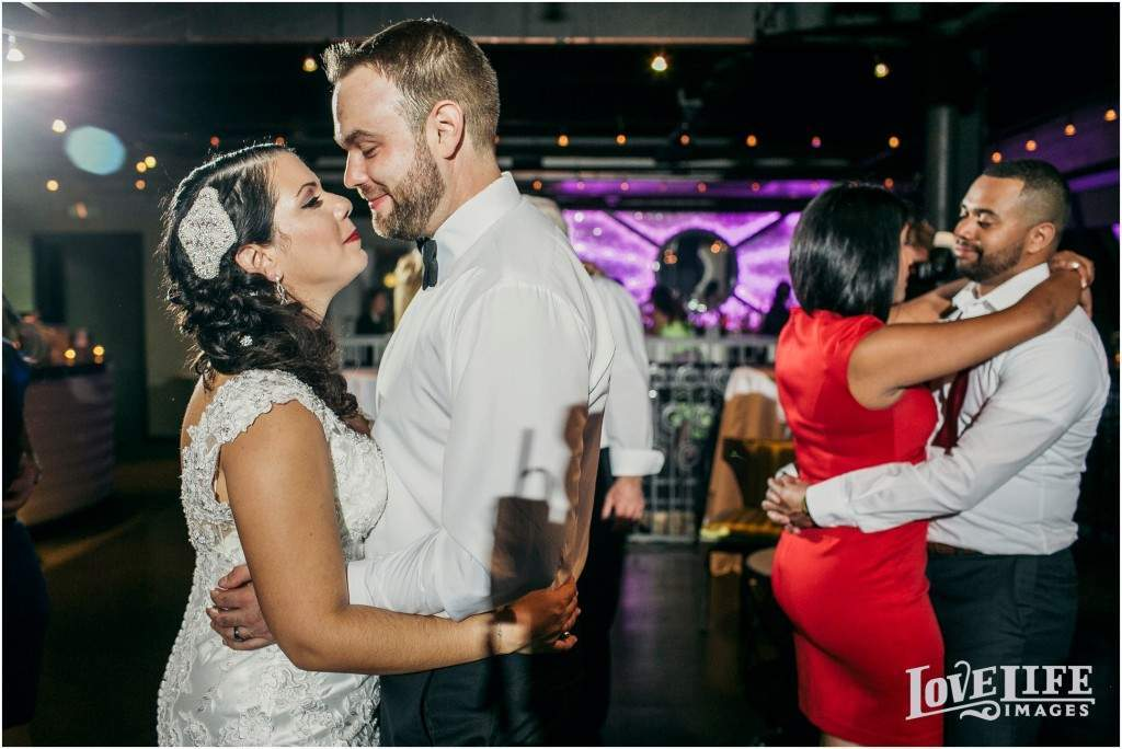 2015.10.17 John Brodrick and Sandra Mendez Wedding