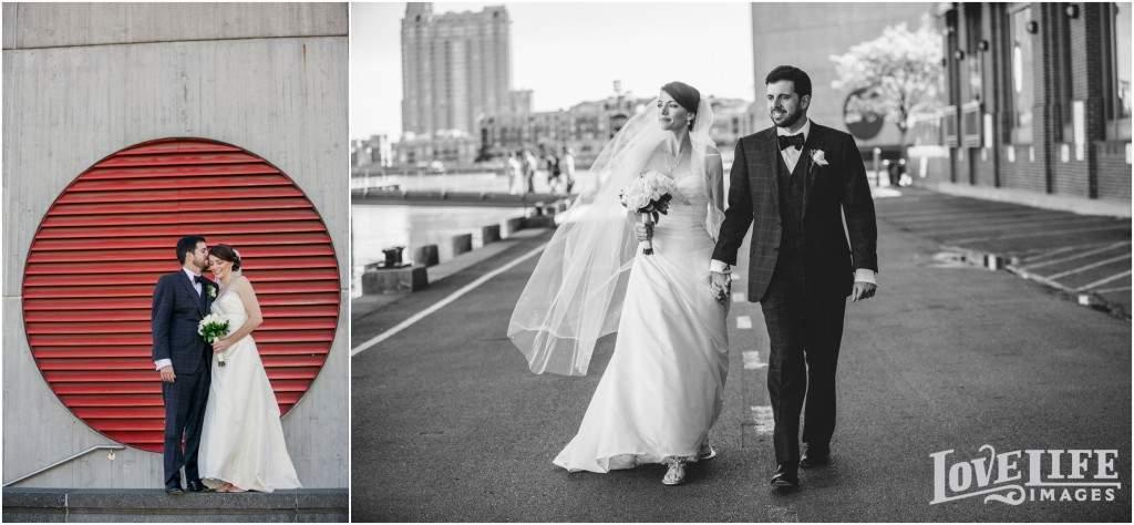 Downtown Baltimore Wedding_0024