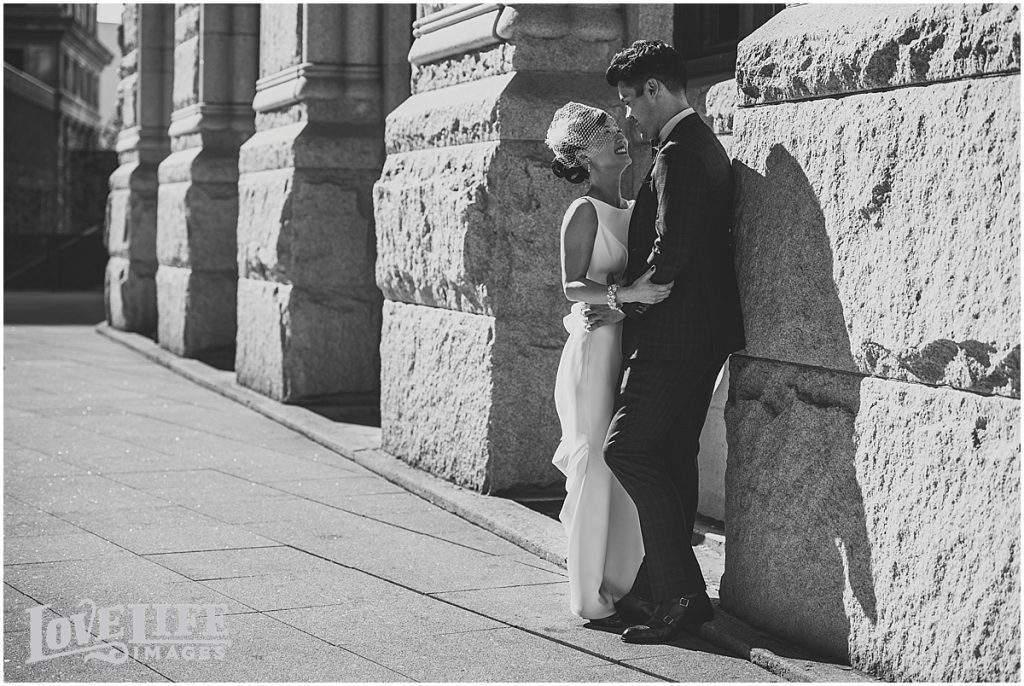 Hotel Monaco Baltimore Wedding_0005