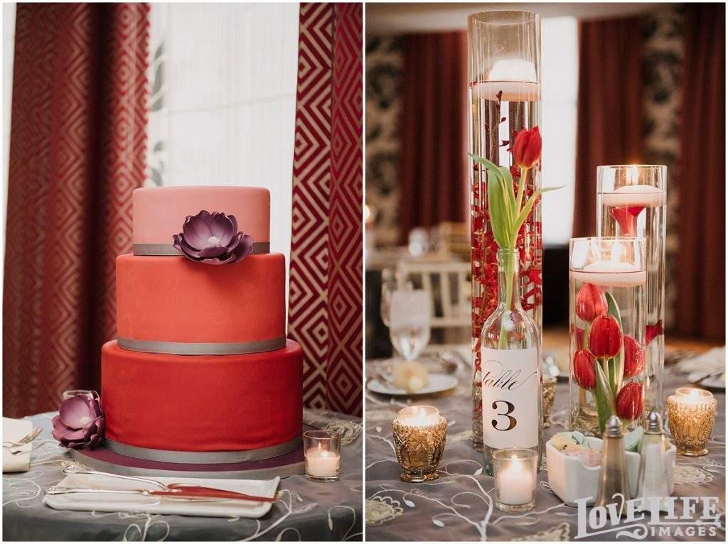 Baltimore Hotel Monaco Wedding
