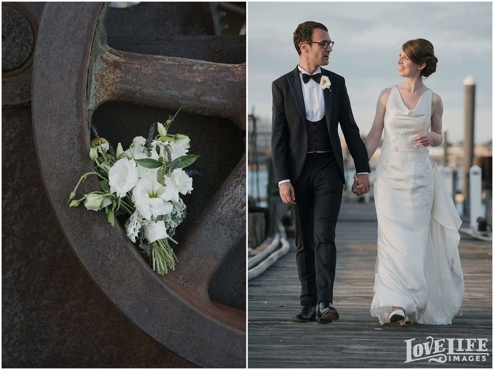 Baltimore Museum of Industry Wedding_0028