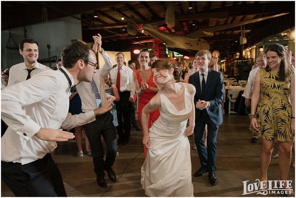 Baltimore Museum of Industry Wedding_0034