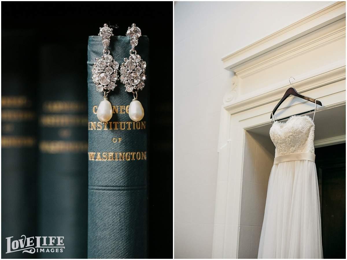 Carnegie Institute Wedding_0002