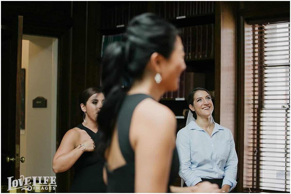 Carnegie Institute Wedding_0003