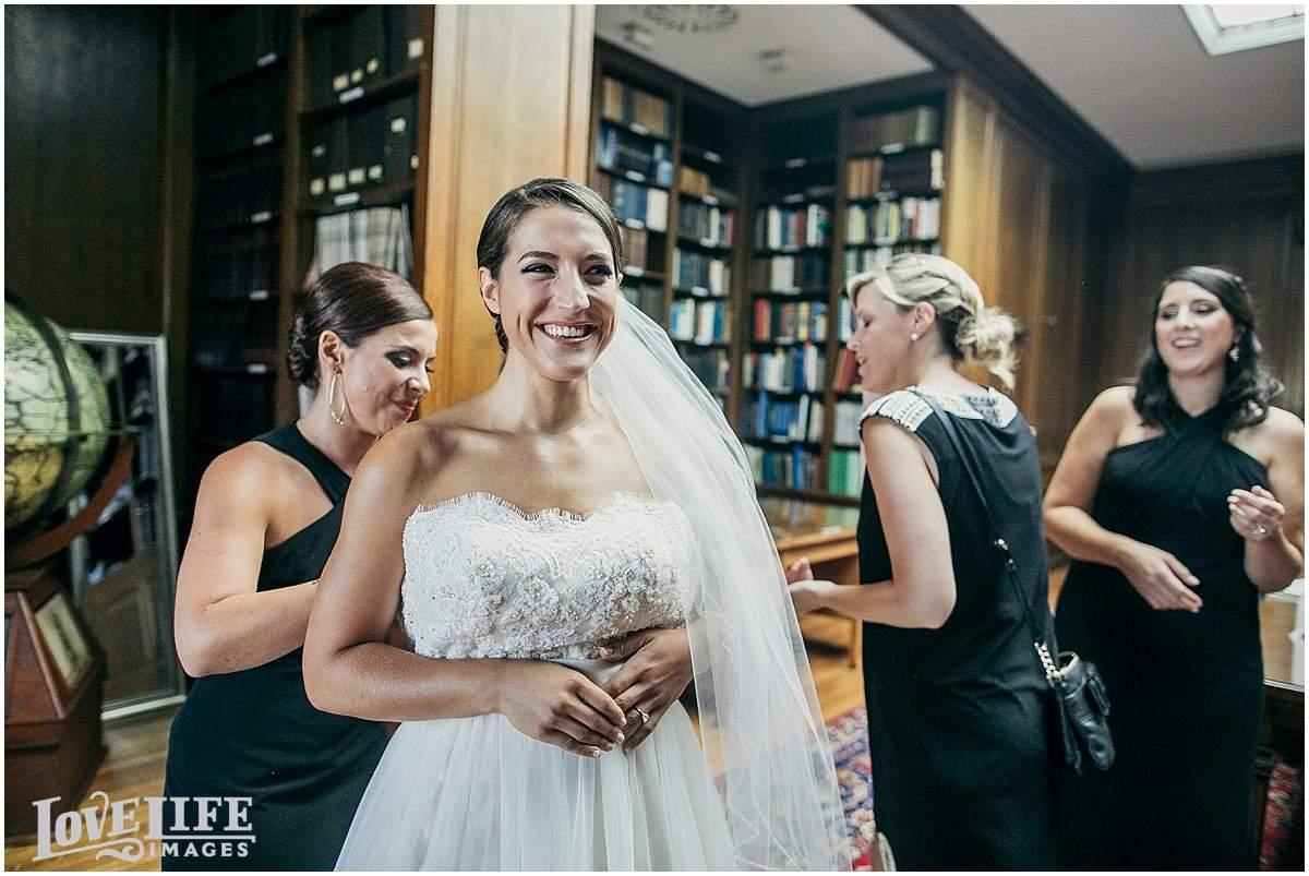 Carnegie Institute Wedding_0004