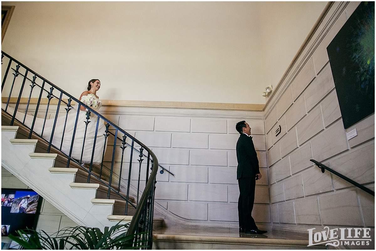 Carnegie Institute Wedding_0010