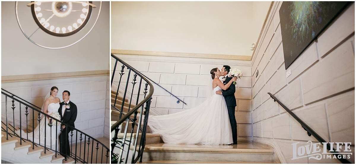 Carnegie Institute Wedding_0012