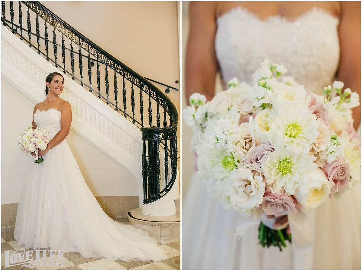 Carnegie Institute Wedding_0015